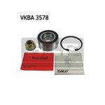 Radlagersatz SKF VKBA 3578