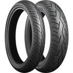 Straßenreifen Bridgestone 100/90-18 56 V TL BT 45 F (76222)