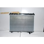 Kühler, Motorkühlung THERMOTEC D78005TT