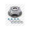 Radlagersatz SNR R160.34