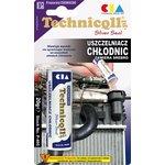 Tmel do chladiče s obsahem částic stříbra, odstraňuje úniky chladicí kapaliny TECHNICQLL TE P-495 20g