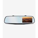 Xblitz Kamera Mirror 2016, noční režim, objektiv s úhlem pohledu 140°