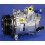 Kompressor, Klimaanlage DENSO DCP02050