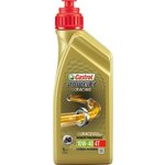Motoröl CASTROL POWER 1 RACING 4T 10W40 1L