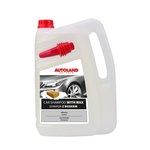 Autoshampoo mit Wachs AUTOLAND, 5 Liter