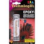 Epoxidové lepidlo TECHNICQLL Mastic 4 TE E-174 40 G