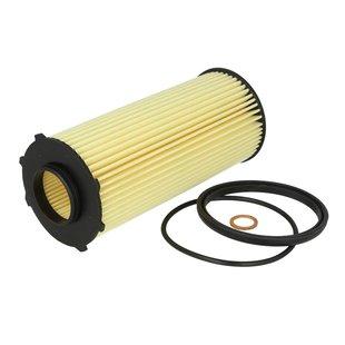 Ölfilter Filter BOSCH Filtereinsatz Filterausführung F 026 407 094