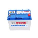 BOSCH Autobaterie Silver S4 12V 45Ah 330A, 0 092 S40 210