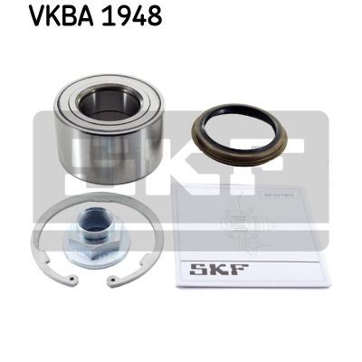 Radlagersatz SKF VKBA 1948