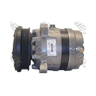 Kompressor, Klimaanlage TEAMEC 8600034 Austauschprodukt