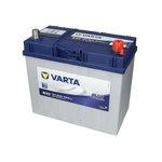 VARTA Autobaterie Blue Dynamic 12V 45Ah 330A, 545156033