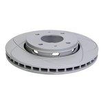 Bremsscheibe, 1 Stück ATE Power Disc vorne 24.0324-0159.1