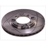 Bremsscheibe, 1 Stück ATE Power Disc vorne 24.0322-0170.1