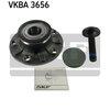Radlagersatz SKF VKBA 3656
