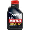 Motoröl MOTUL Specific 0720 5W30, 1 Liter