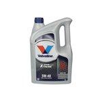 Motoröl VALVOLINE SynPower MST C3 5W40, 5 Liter