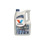 Motoröl VALVOLINE SynPower MST C3 5W30, 5 Liter