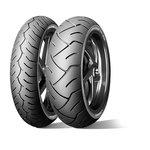 Motorradreifen Dunlop 120/70 R 14 55H TL  D252 Sportmax vorne TL (664711)