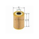 Olejový filtr BOSCH 1 457 429 638
