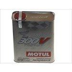 Motoröl MOTUL 300V Trophy 0W40, 2 Liter