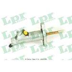 Nehmerzylinder, Kupplung LPR 3226