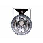 Nebelscheinwerfer HERTH+BUSS ELPARTS 81660106