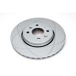 Bremsscheibe, 1 Stück ATE Power Disc vorne 24.0324-0158.1