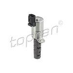 Steuerventil, Nockenwellenverstellung TOPRAN 600 517