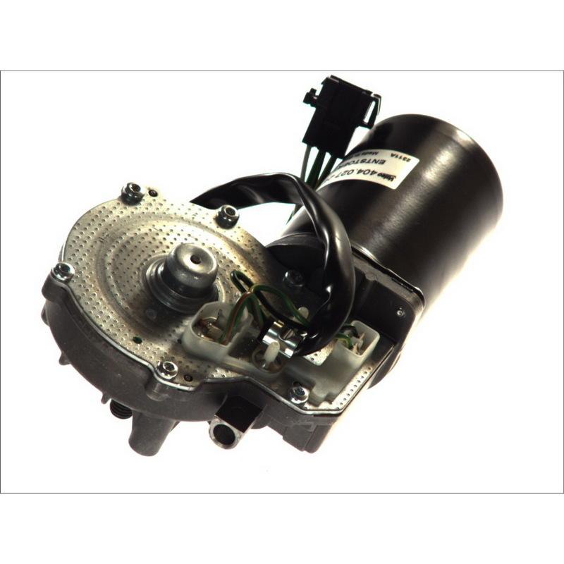 Wischermotor VALEO 404027