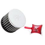 Kegel- Luftfilter K&N RC-0160