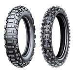 Off-Road-Reifen MICHELIN 1408018 OMMI 70R DESR