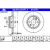 Bremsscheibe, 1 Stück ATE - TEVES 24.0112-0171.1