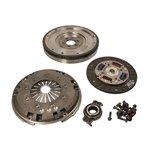 Kupplungssatz VALEO 4KKit (3-Komponenten-Kit + starre Schwungrad) 826551