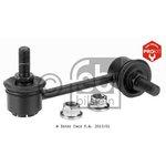 Tyč / vzpěra stabilizátoru FEBI 15411