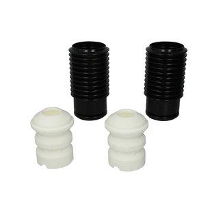 Stoßdämpfer für Federung//Dämpfung Vorderachse KYB 910186 Staubschutzsatz