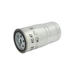 Palivový filtr KNECHT KC47