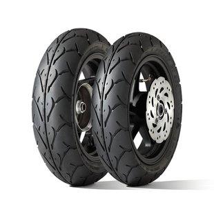 Straßenreifen Dunlop 130/70 - 12 62P TL GT301 TL (655968)
