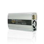 Wechselrichter WHITENERGY 24/230 V, 400 W + USB
