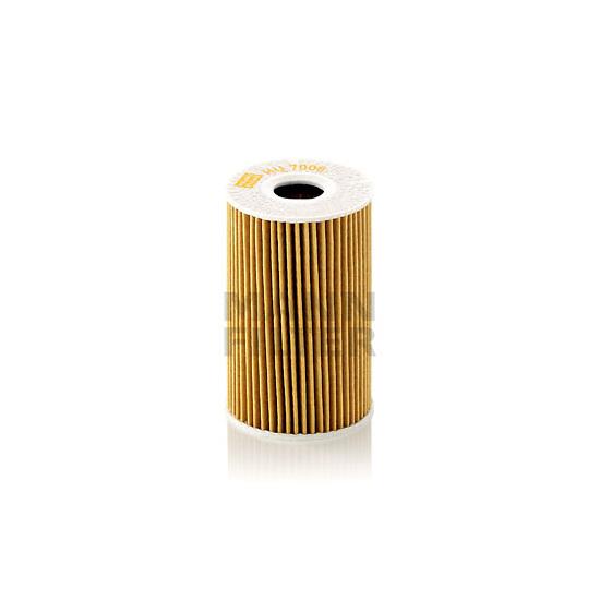 Mann-Filter Ölfilter MANN FILTER HU 7008 z