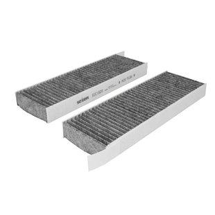 Innenraumfilter PURFLUX AHC261-2