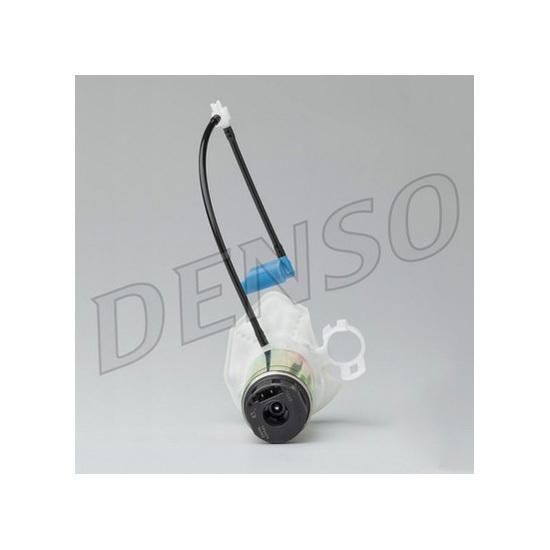 Kraftstoffpumpe DENSO DFP-0100
