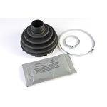 Faltenbalgsatz, Antriebswelle PASCAL G5P012PC