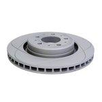 Bremsscheibe, 1 Stück ATE Power Disc vorne 24.0326-0107.1