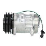 Kompressor, Klimaanlage TCCI QP7H15-8081