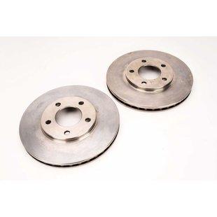 Bremsscheibe 1 Stück TRW DF4508