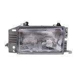Hauptscheinwerfer DEPO 661-1112L-LD-E