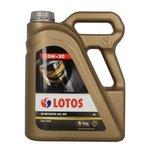 Motoröl LOTOS A5/B5 5W30 4 Liter