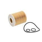 Olejový filtr KNECHT OX163/4D ECO