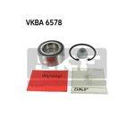Radlagersatz SKF VKBA 6578