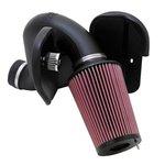 Sportluftfilter Injektion Kit mit Kegelfilter K&N 57-1532